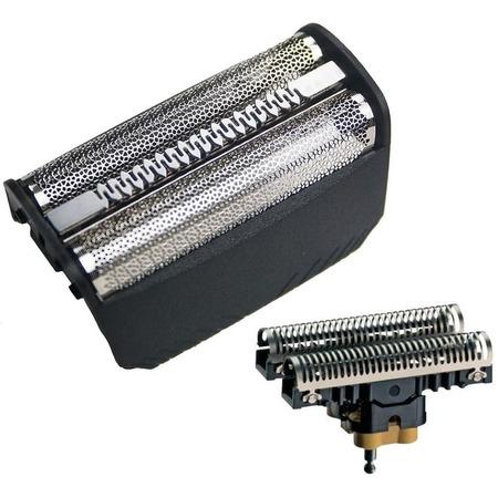 Купить Сетка и режущий блок для электробритв Braun 5000CP / 3 31S Flex