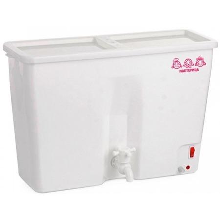 Купить Емкость с водонагревателем Мастерица ЭВБО-22