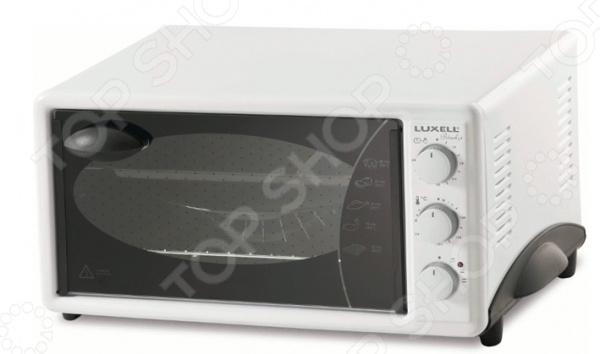 Мини-печь Luxell LX-3520