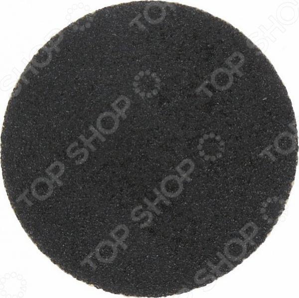 Набор дисков шлифовальных Dremel 2615S413JA набор шлифовальных листов bosch 2609256a35