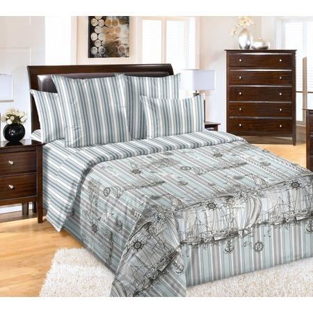 Купить Комплект постельного белья ТексДизайн «Акватория 2»