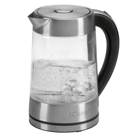 Купить Чайник Bomann WK 5023 G CB