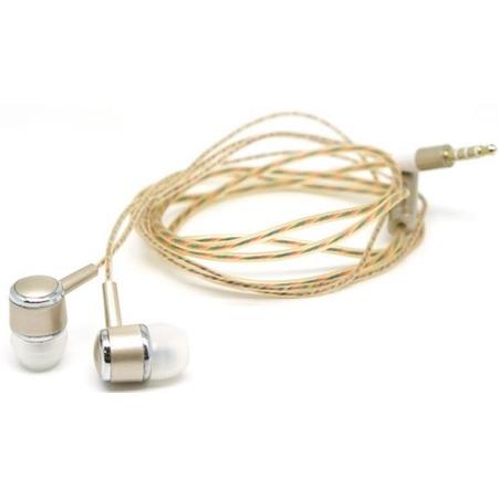 Купить Наушники с парфюмированным кабелем Auzer GE3P