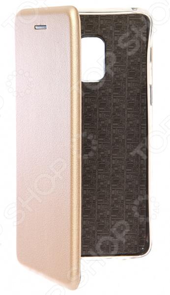 Чехол-книжка Smarterra для Samsung Galaxy A8 2018 blackview a8 смартфон