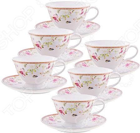Чайный набор Loraine LR-29193