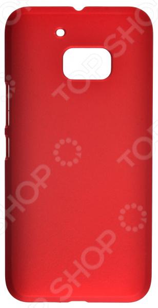 Чехол защитный skinBOX HTC 10 Lifestyle чехлы для телефонов skinbox накладка для htc desire eye skinbox