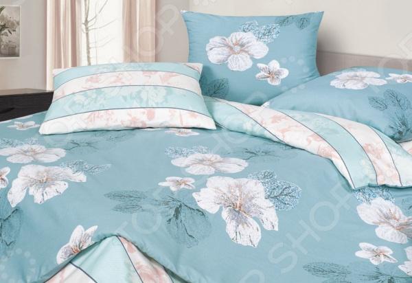 Комплект постельного белья Ecotex «Софья»