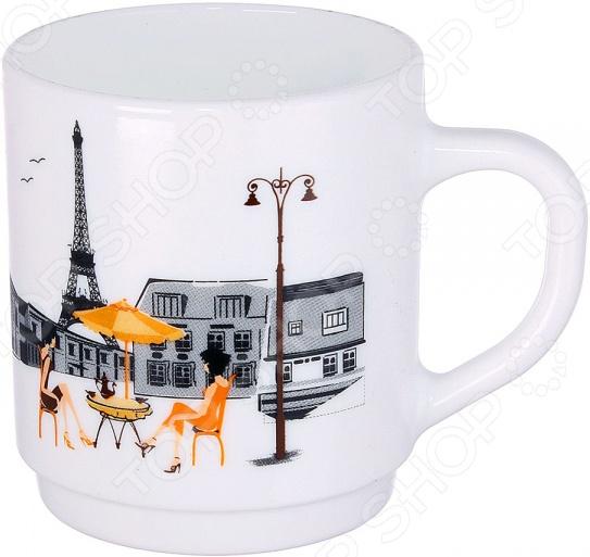 Кружка Luminarc Paris