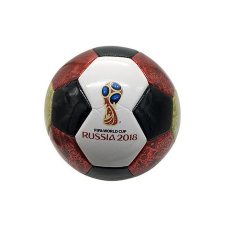 Мяч футбольный FIFA 2018 Zabivaka