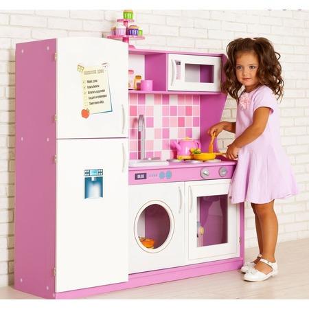 Купить Кухня игрушечная PAREMO «Алвеоло Лилла»
