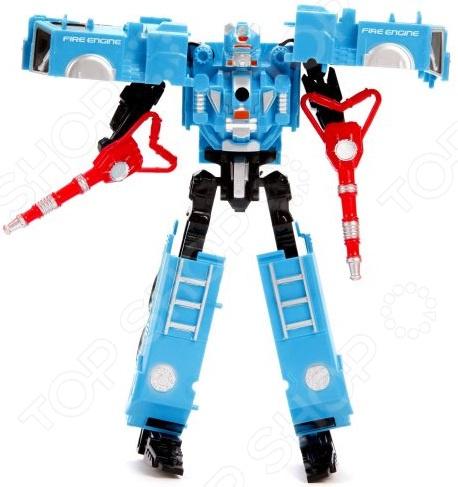 Робот-трансформер Наша Игрушка «Машина» HF329-4AB