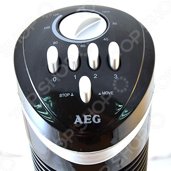 Вентилятор AEG T-VL 5531 2