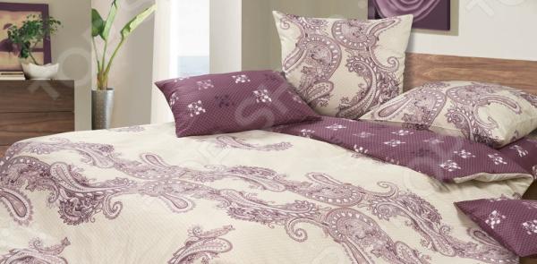 Комплект постельного белья Ecotex «Восточная сказка» постельное белье ecotex комплект постельного белья герцогиня