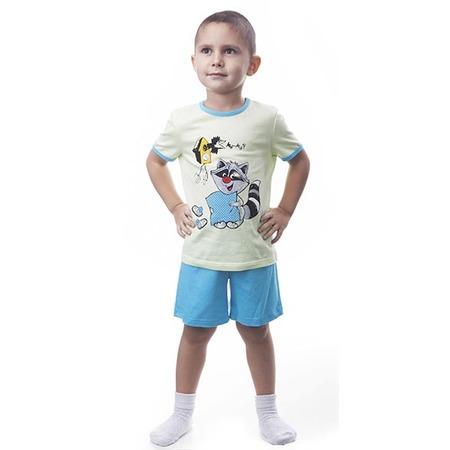 Купить Пижама для мальчика Свитанак 205537