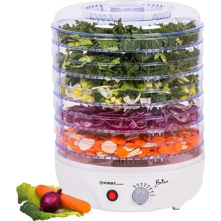 Купить Сушилка для овощей и фруктов First 5126-2