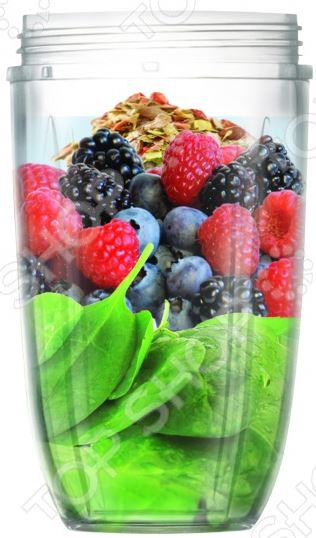 Экстрактор питательных веществ Nutribullet 600