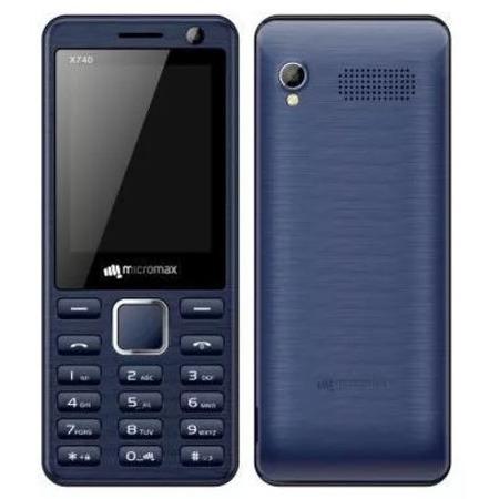 Мобильный телефон Micromax X740