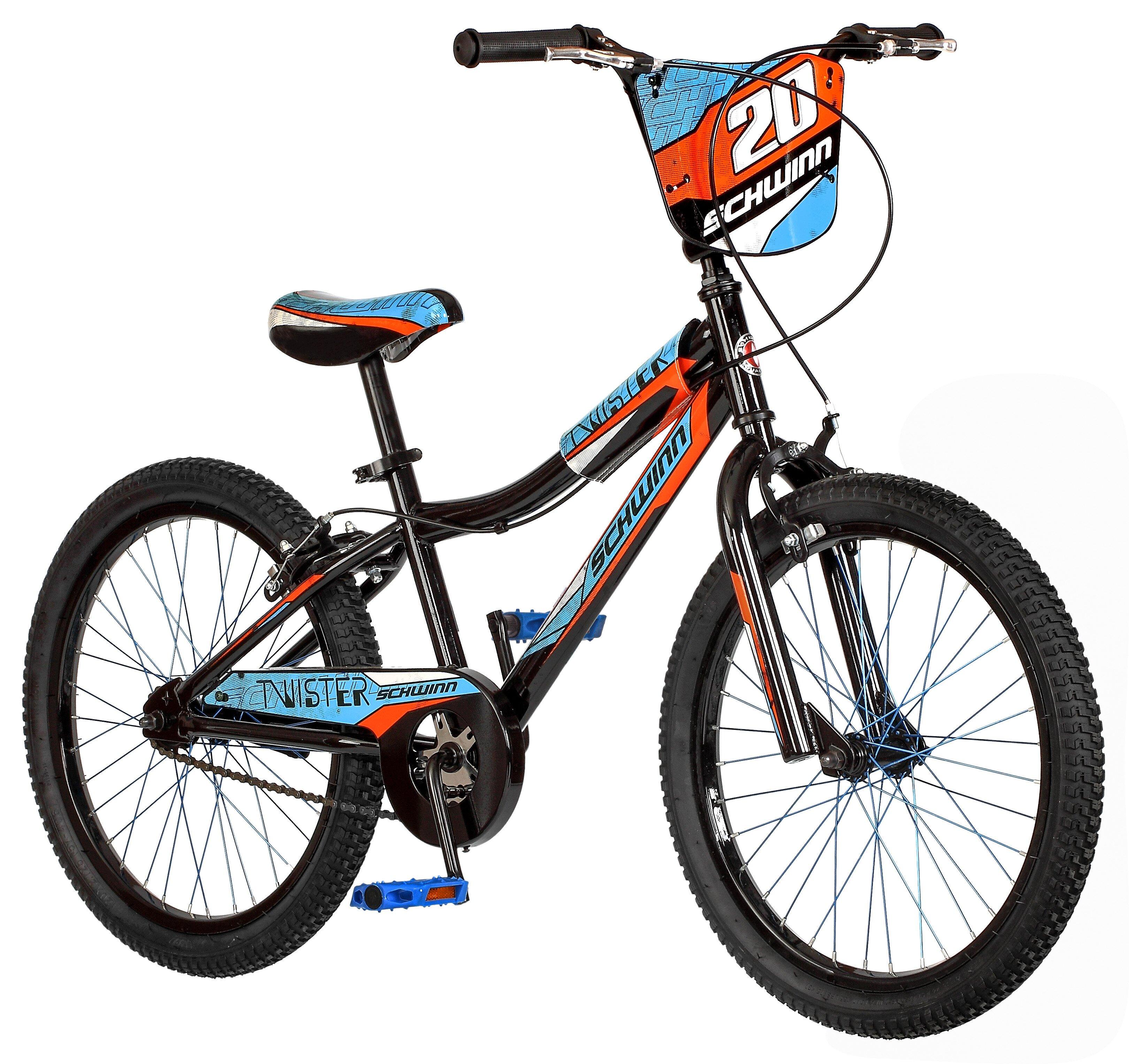 Велосипед детский Schwinn Twister