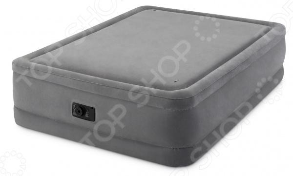 Матрас-кровать надувной Intex «Бим Плюс» матрас кровать надувной intex бим стандарт