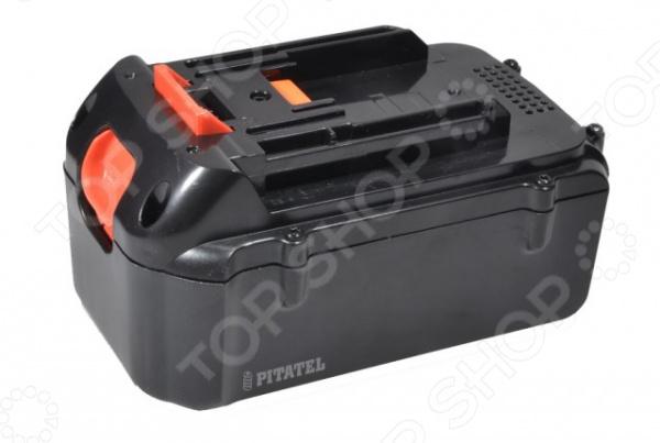 Батарея аккумуляторная для инструмента Pitatel TSB-204-MAK36-40L батарея для электровелосипеда 5pcs 500w 36v 15ah 15a 2a 36v 15ah kettle