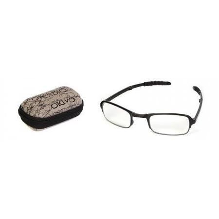 Купить Лупа-очки складные Focus Plus