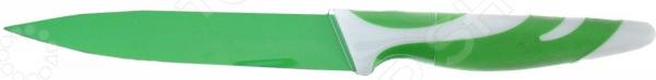 Нож Miolla кухонный «Зеленый»