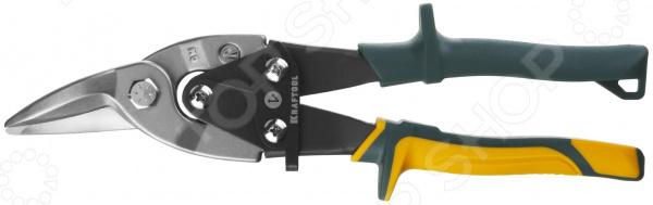 Ножницы по металлу правые Kraftool Alligator 2328-R