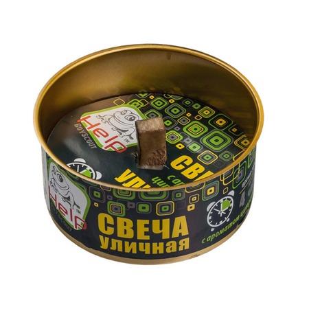Купить Свеча уличная от комаров Help «Цитронелла» 80011