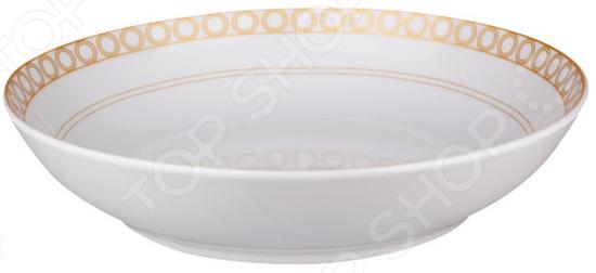 Тарелка суповая «Классика»