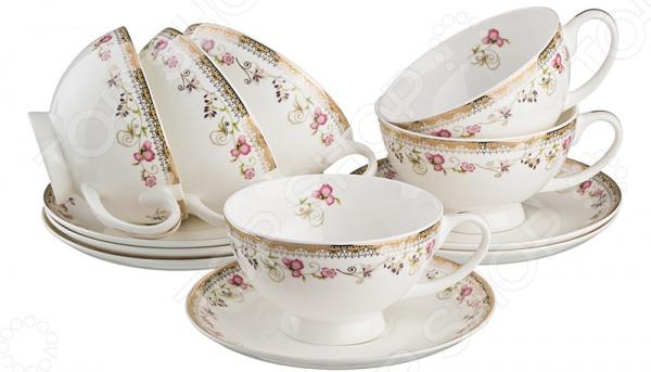 Набор чайный Japan Sakura «Айвон»