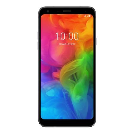Купить Смартфон LG Q7 32Gb