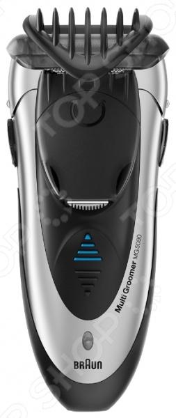 Электробритва Braun MG 5090