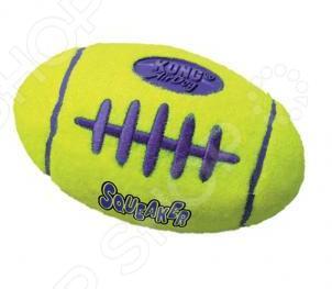 Игрушка для собак Kong Air «Регби»