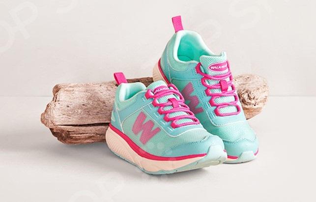 Универсальные кроссовки Walkmaxx «Энергия»