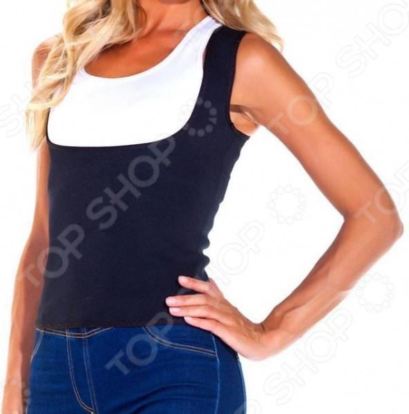 Майка для похудения Bradex «Хот шейперс»