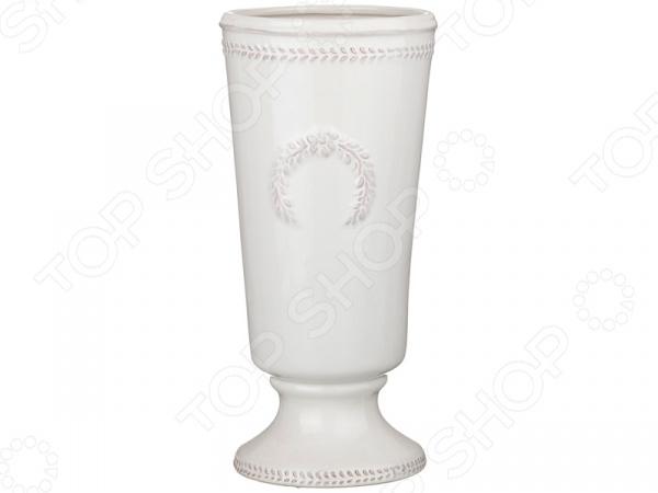 Ваза декоративная «Античный венок» 232-155 холодильник galanz bcd 217t