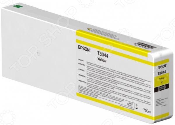Картридж повышенной емкости Epson для SC-P6000/P7000/P7000V/P8000/P9000/P9000V цена и фото
