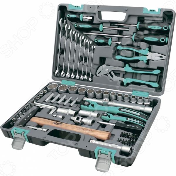 Набор инструментов Stels 14116