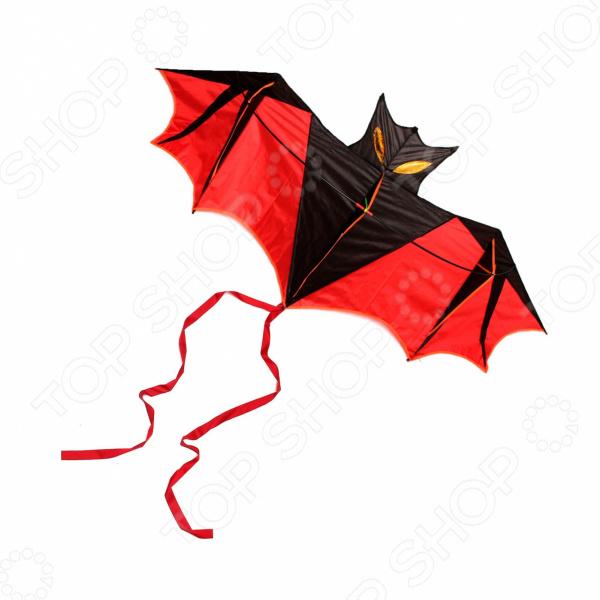 Воздушный змей Bradex «Летучая Мышь» simba воздушный змей история игрушек 7248276