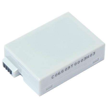 Аккумулятор для камеры Pitatel SEB-PV034 для Canon EOS 550D/600D/650D/700D, 1120mAh