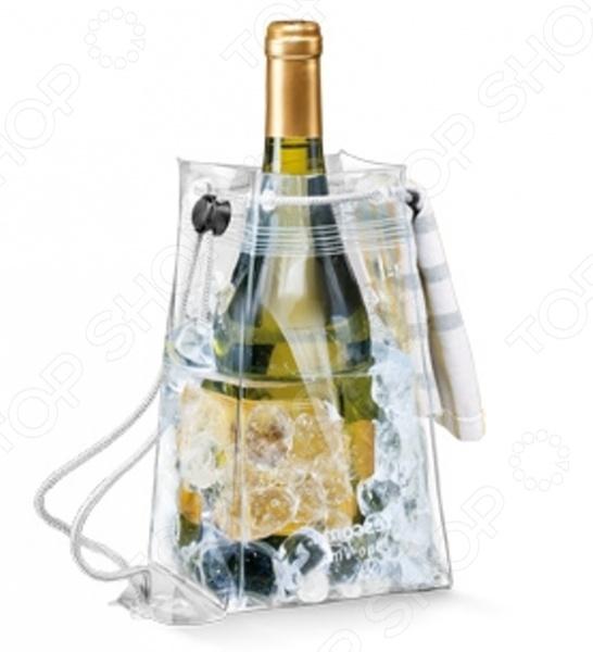 Сумка-холодильник Tescoma Uno Vino. В ассортименте