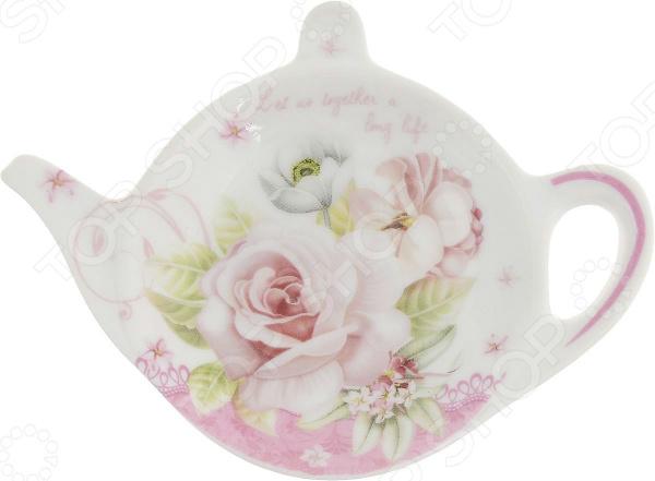 Подставка под чайный пакетик Patricia «Нежность»