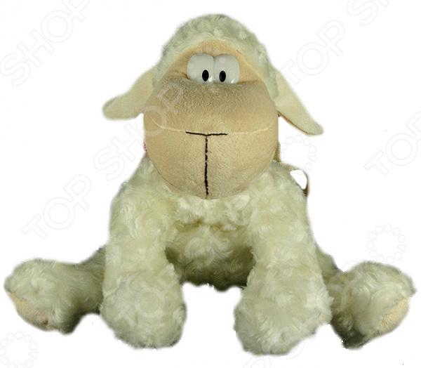 Мягкая игрушка-сумочка «Овечка» 80153