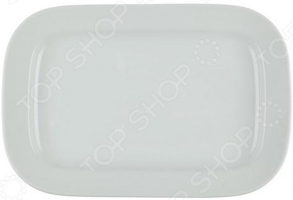 Блюдо сервировочное Royal Porcelain Shape 09