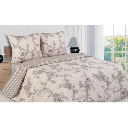 Купить Комплект постельного белья Ecotex «Изабель». Евро