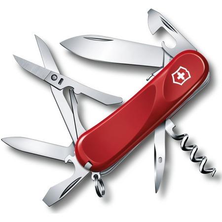 Купить Нож перочинный Victorinox Evolution S14 2.3903.SE