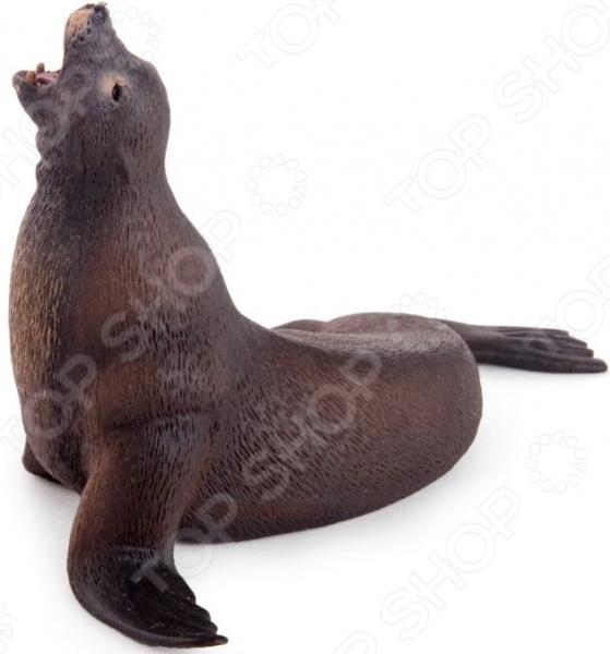 купить Фигурка игровая Collecta «Морской лев» недорого
