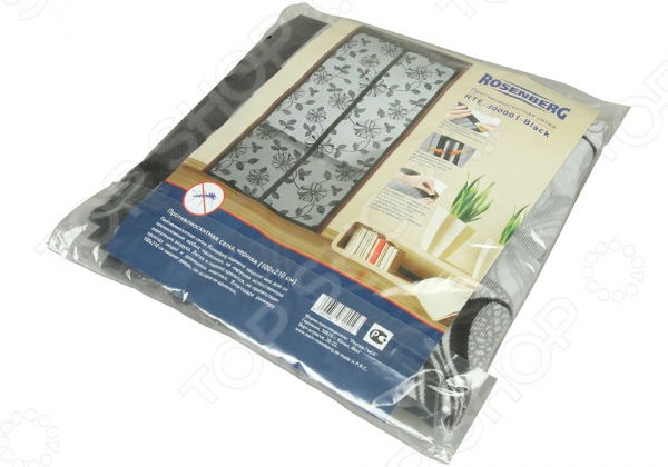 Сетка противомоскитная Rosenberg RTE-400001