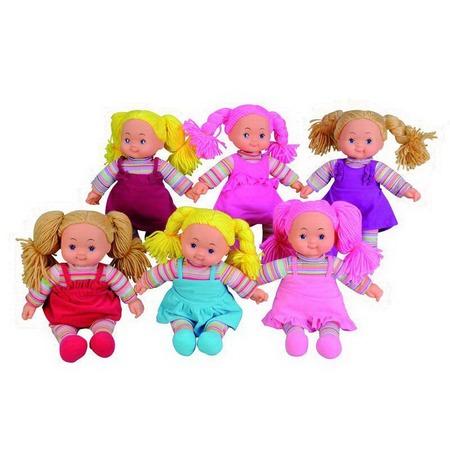 Купить Кукла мягкая Simba «Ароматиз». В ассортименте