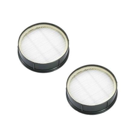 Купить Комплект НЕРА-фильтров из 2 шт. для циклонного вертикального пылесоса Rovus Ультра